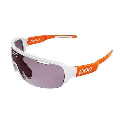 DO Half Blade Avip Hydrogen White/Zink Orange VLS - Wide Open Vault
