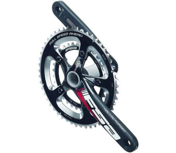 Energy 386EVO Crankset N11 - W/O BB - Wide Open Vault