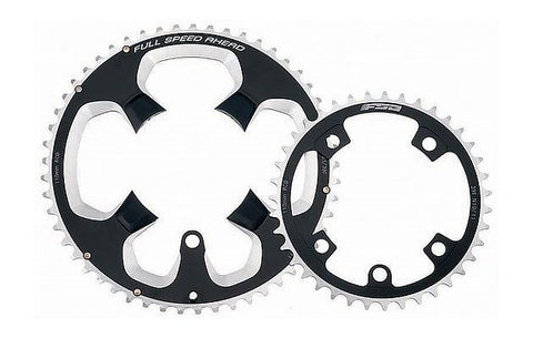 Super Road Rings for 4 & 5 Bolt FSA ABS Cranks - Wide Open Vault