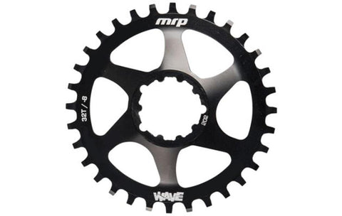 MRP 32T Wave Ring - SRAM Direct Mount - Wide Open Vault