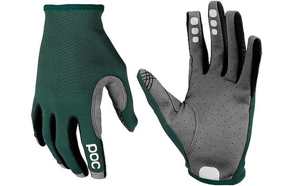 Resistance Enduro Glove Harf Green - Small - Wide Open Vault