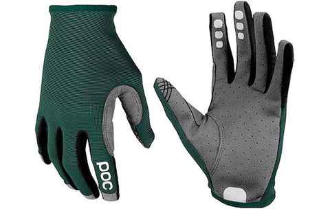 Resistance Enduro Glove Harf Green - Small