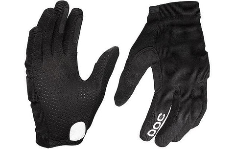 Essential DH Glove - Uranium Black - Wide Open Vault