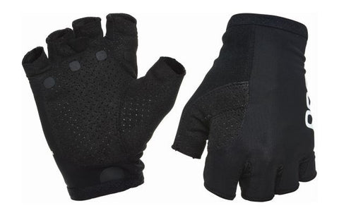 Essential Short Glove - Uranium Black - Wide Open Vault