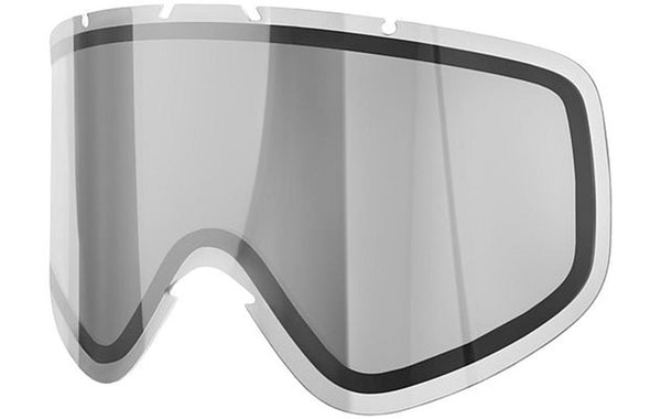 Iris Flow Lens - Wide Open Vault