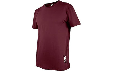 Resistance Enduro Light Tee - Propylene Red