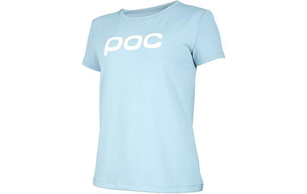 Resistance Enduro Womens Tee - Fenestrane Blue - Large - Wide Open Vault