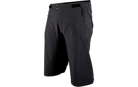 Resistance Enduro Light Shorts Carbon Black