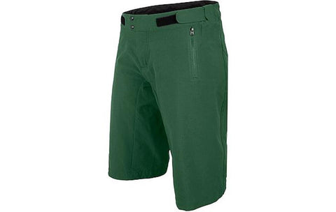 Resistance Enduro LT WO Shorts Harf Green - Wide Open Vault