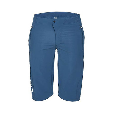 Essential Enduro Light Shorts - Draconis Blue - Wide Open Vault
