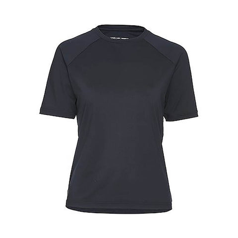 Essential MTB Women's Tee - Uranium Black