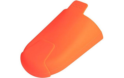 Avip Toe Cap - Zink Orange - Large/X-Large - Wide Open Vault