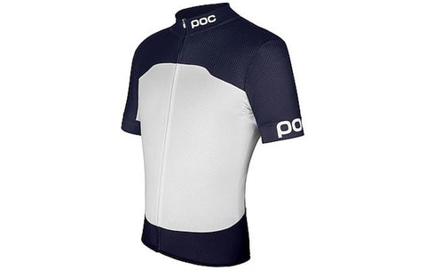 Raceday Climber Jersey - XXL - Blue/White