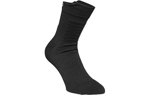 Essential MTB Strong Sock - Uranium Multi Black - Wide Open Vault