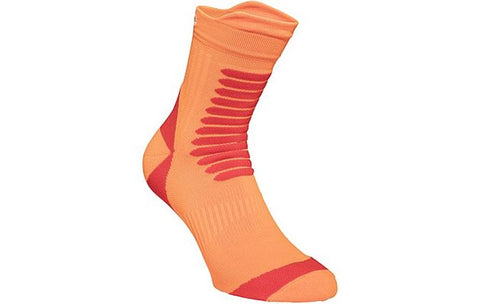 Essential MTB Strong Sock - Zink Multi Orange