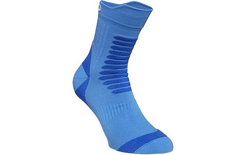 Essential MTB Strong Sock - Stibium Multi Blue