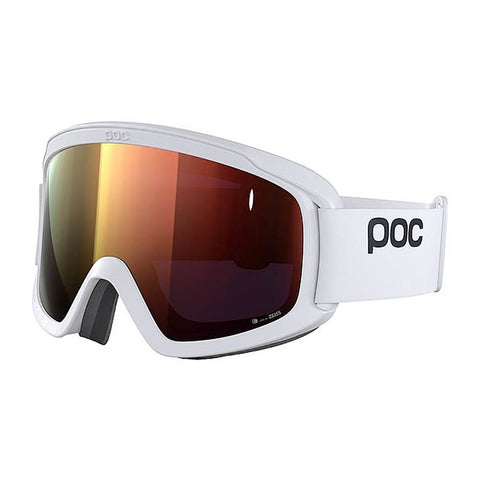 Sample - Opsin Clarity Snow Goggle - Hydrogen White/Spektris Orange