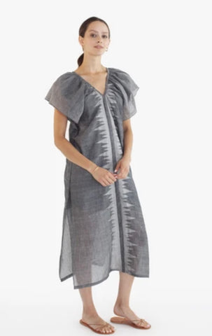 Bali Dress Gray