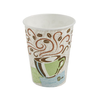 Dixie To Go Insulated Paper Cups, 16 oz. (156 ct.)