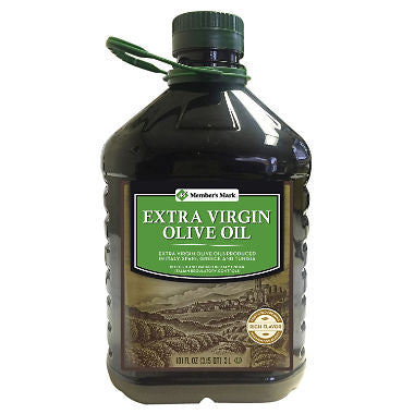 Member's Mark Extra Virgin Olive Oil (3 L)
