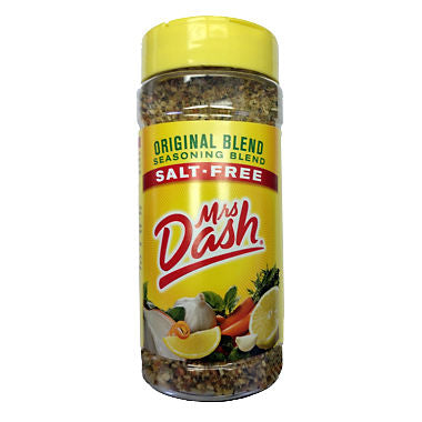 Mrs. Dash Original Seasoning (10 oz.)