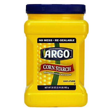 Argo Corn Starch (35 oz.)