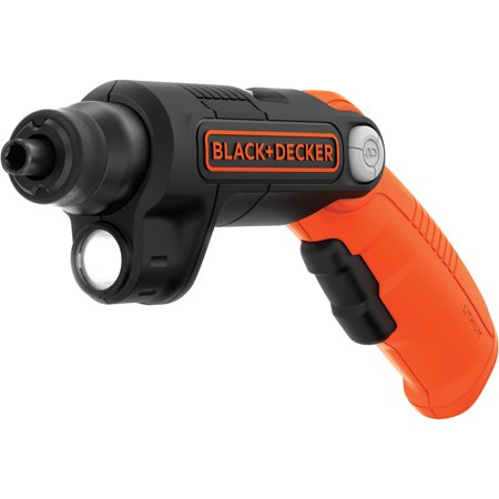 BLACK+DECKER BDCSFL20C Pivot Light Screwdriver