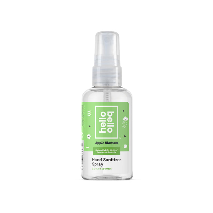 Hello Bello Hand Sanitizer Spray - 2oz