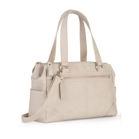 Time and Tru Lilah Satchel