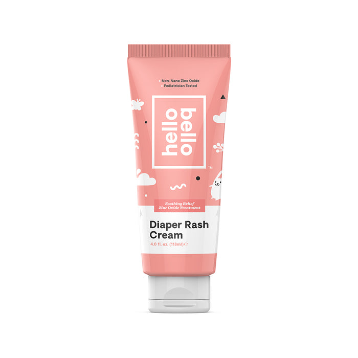 Hello Bello Diaper Rash Cream - 4oz