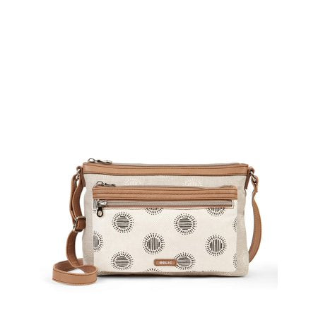 RELIC by Fossil Evie Crossbody