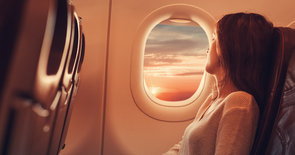 How to avoid jet lag - even on the longest flight in the world