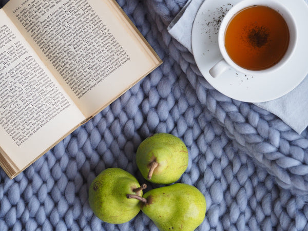 How to hygge during the chillier months - and feel like you're on cloud nine...