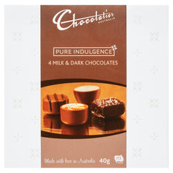 Chocolatier Chocolate Mini Treat Box