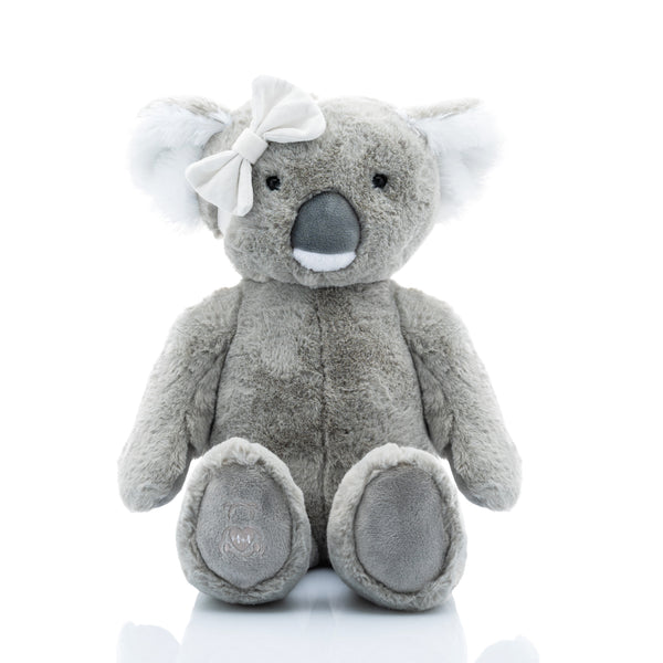 Tyalla the Heartbeat Koala Bear