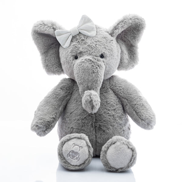Tembo the Heartbeat Elephant (Includes 20 Second Heart Module)
