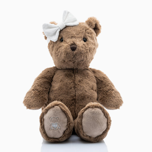 Koda the Heartbeat Bear (Includes 20 Second Heart Module)