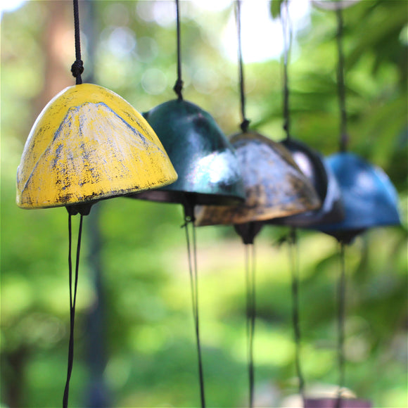 Japanese Wind Bells