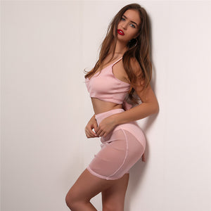 Better Way Two Piece,Sets,- Vive Collections - Online boutique featuring dresses, skirts, tops, playsuits, pants