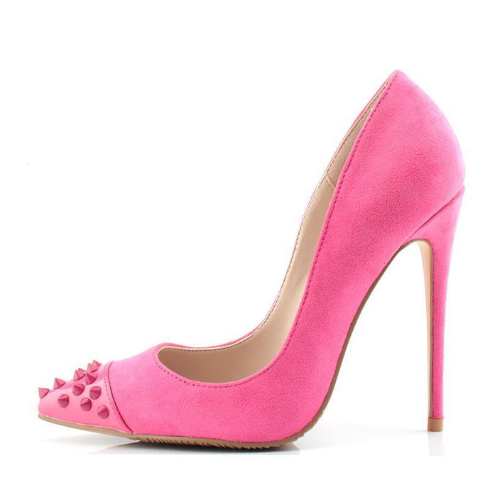 Rockstar Heels,Shoes,- Vive Collections - Online boutique featuring dresses, skirts, tops, playsuits, pants