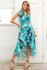 Bird Print Summer Dress,Dress,- Vive Collections - Online boutique featuring dresses, skirts, tops, playsuits, pants