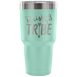 Raising my Tribe Tumbler,Accessories,- Vive Collections - Online boutique featuring dresses, skirts, tops, playsuits, pants