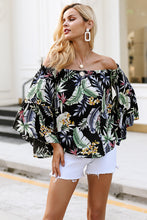 Cleo Off Shoulder Blouse,Tops,- Vive Collections - Online boutique featuring dresses, skirts, tops, playsuits, pants