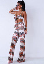 Ciara Stripe Two Piece,Sets,- Vive Collections - Online boutique featuring dresses, skirts, tops, playsuits, pants