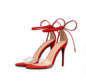 Audrey Heels,Shoes,- Vive Collections - Online boutique featuring dresses, skirts, tops, playsuits, pants