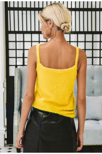 Vienna Knitted Tank,Tops,- Vive Collections - Online boutique featuring dresses, skirts, tops, playsuits, pants