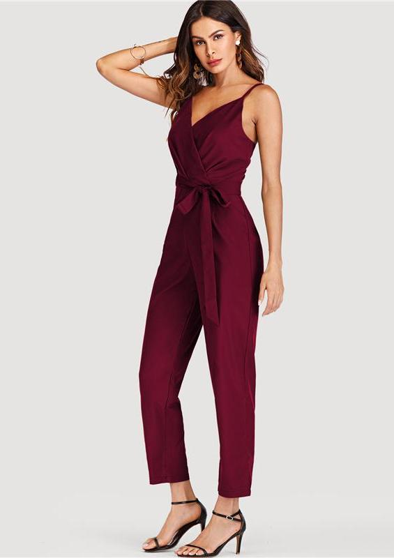 Leah Pleated Jumpsuit,Playsuit,- Vive Collections - Online boutique featuring dresses, skirts, tops, playsuits, pants