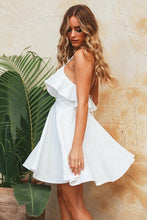 Grace Strappy Dress,Dress,- Vive Collections - Online boutique featuring dresses, skirts, tops, playsuits, pants