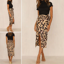 Sofia Print Wrap Skirt,Bottoms,- Vive Collections - Online boutique featuring dresses, skirts, tops, playsuits, pants