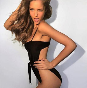 Candice Bandage One Piece,Swimwear,- Vive Collections - Online boutique featuring dresses, skirts, tops, playsuits, pants